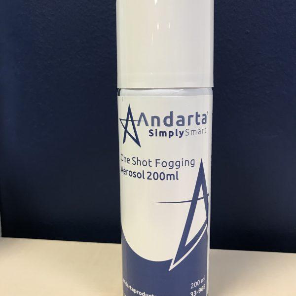 Andarta One-Shot Fogging Aerosol - 200ml