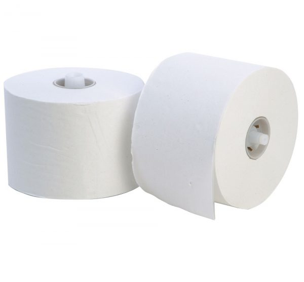 One Stop Luxury Toilet Roll Ecomatic