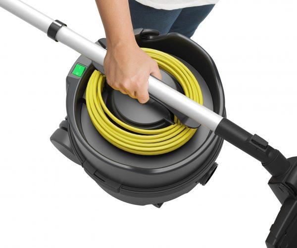 ERP180 Recycled Plastic Vacuum