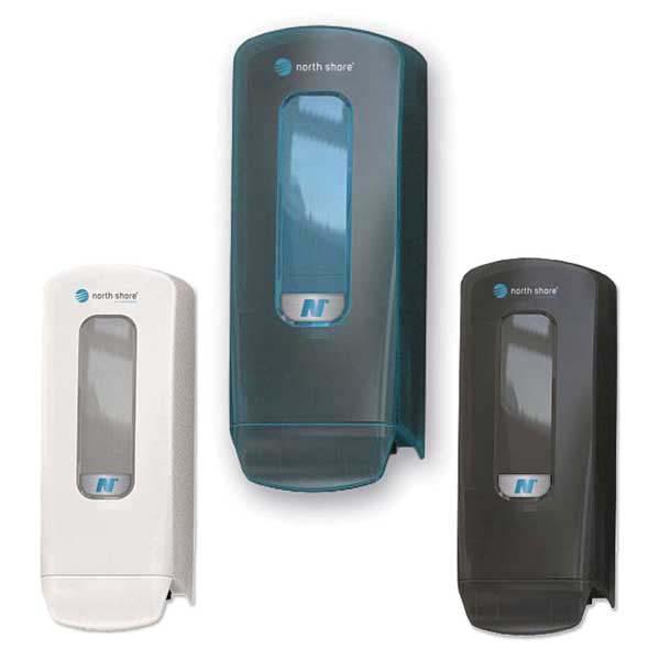 Northshore Manual Foam Soap Dispenser