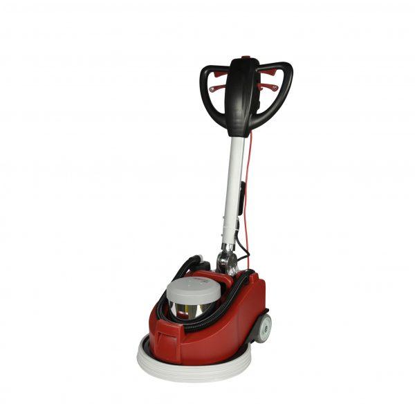 Sprintus ZEUS Floor Scrubber