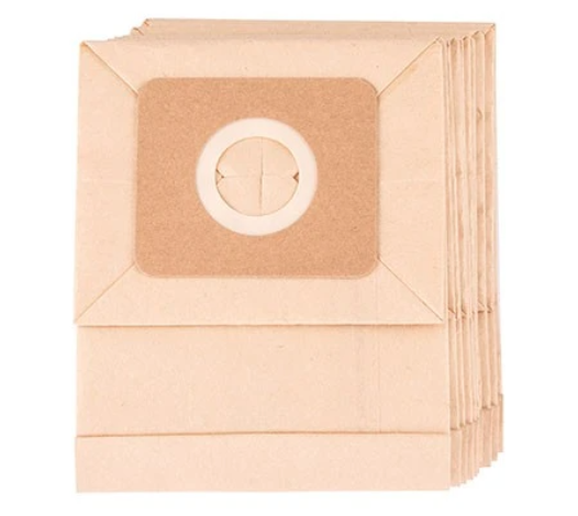 Pk of 10 Pacvac Velo Paper Dust Bags