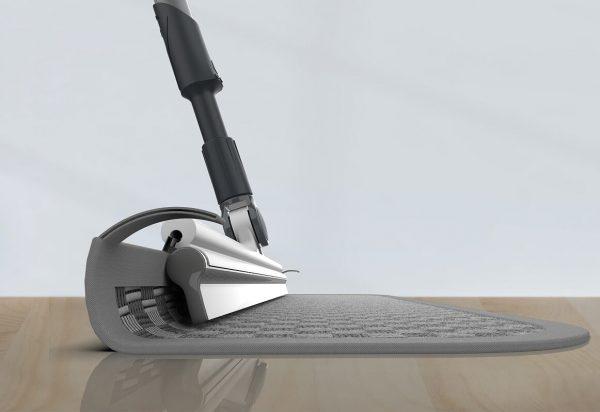 Motorscrubber Blade