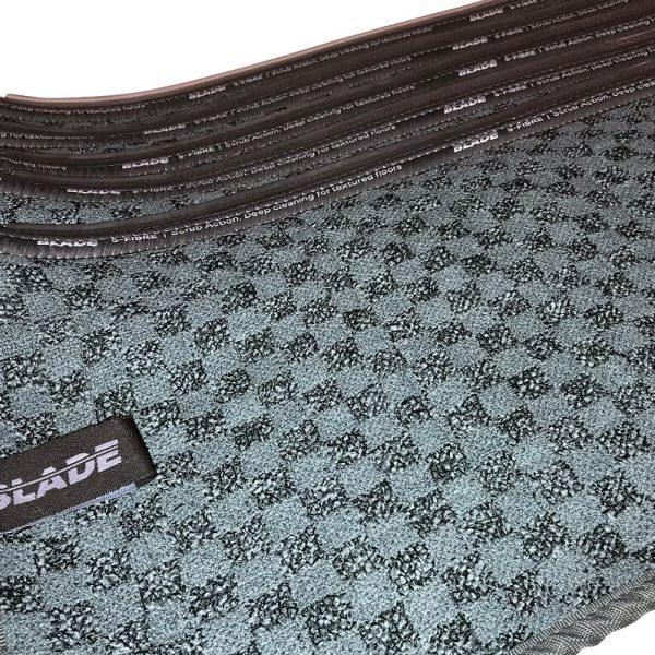 Motorscrubber BLADE S-Fibre Cloth pk of 5