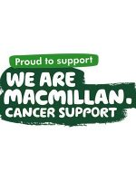 One Stop Donate £2,138 to Macmillan Cancer Support