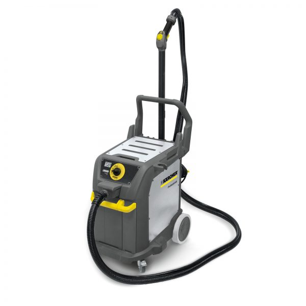 karcher dry steam machine SGV 6/5