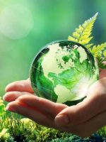 Join us on Our Journey to a Greener Cleaner World