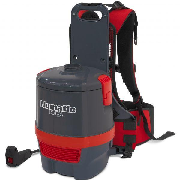 Numatic RSV150 Mains Backpack Vacuum