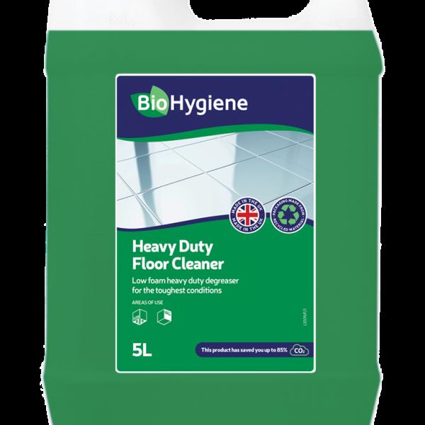 BioHygiene Heavy Duty Floor Cleaner