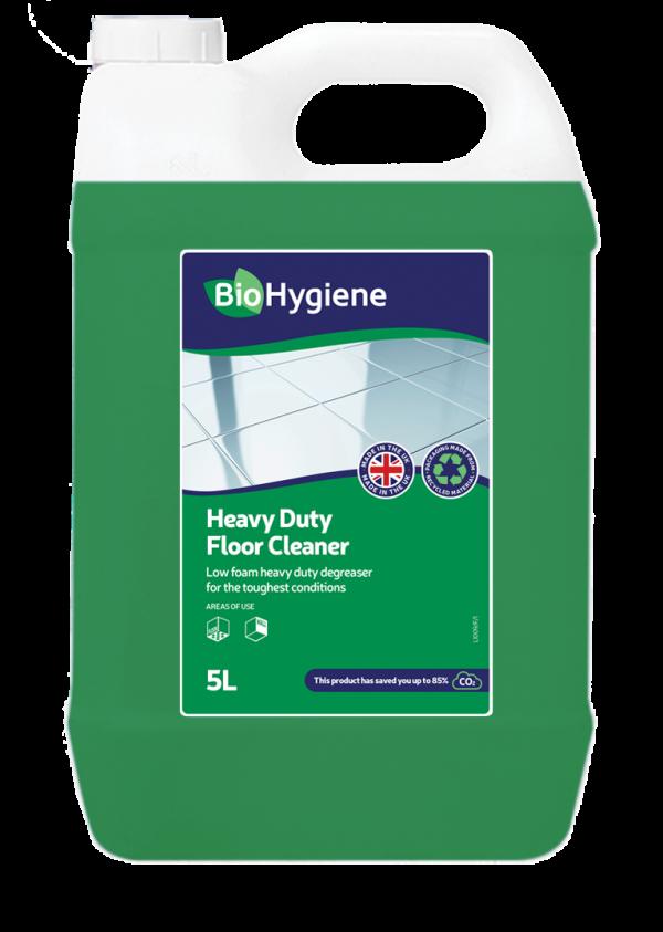 BH164 heavy duty floor cleaner