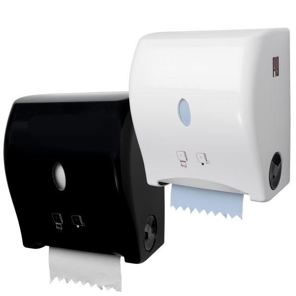 One Stop Autocut Roll Towel Dispenser