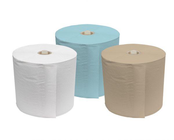 FIG_autocut roll towel