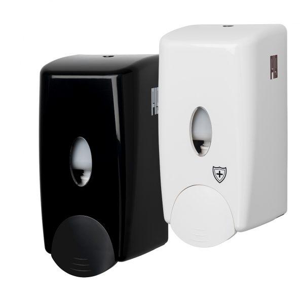 One Stop Manual Soap / Sanitiser Dispenser