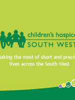 One Stop Donate £1337 to Children's Hospice South West
