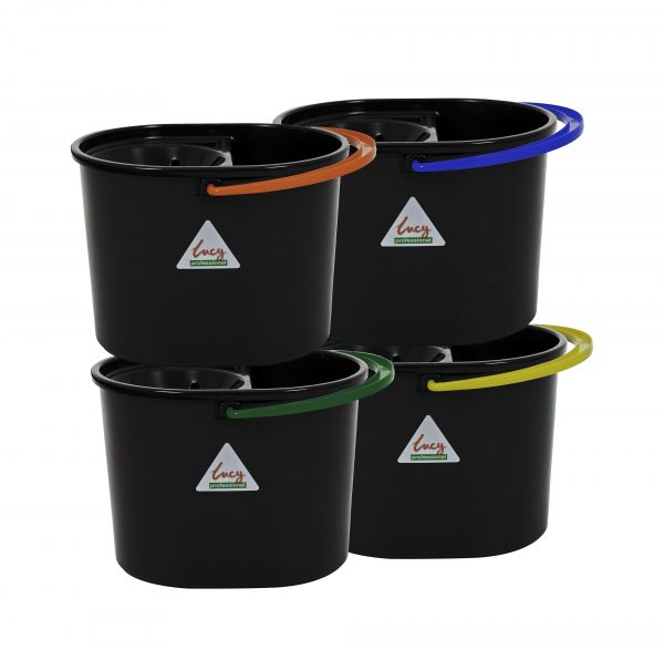 socket mop bucket recycled group
