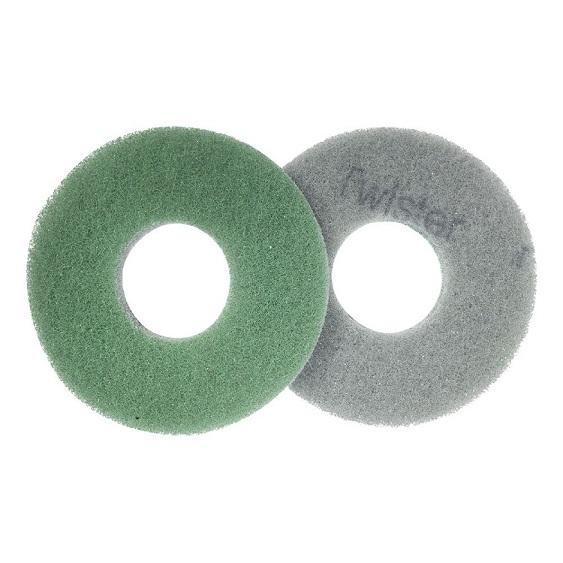244NX Green Twister Pads